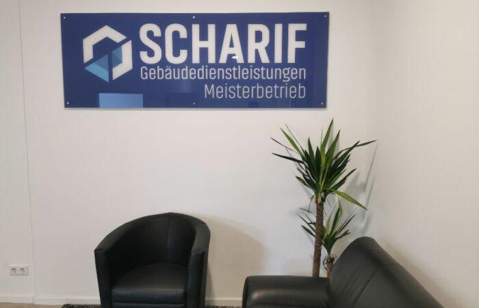 Gebäudedienstleistungen Düsseldorf